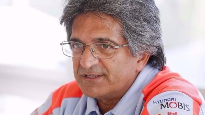 Michel Nandan erwartet in den nächsten Jahren keine WRC-Hybriden
