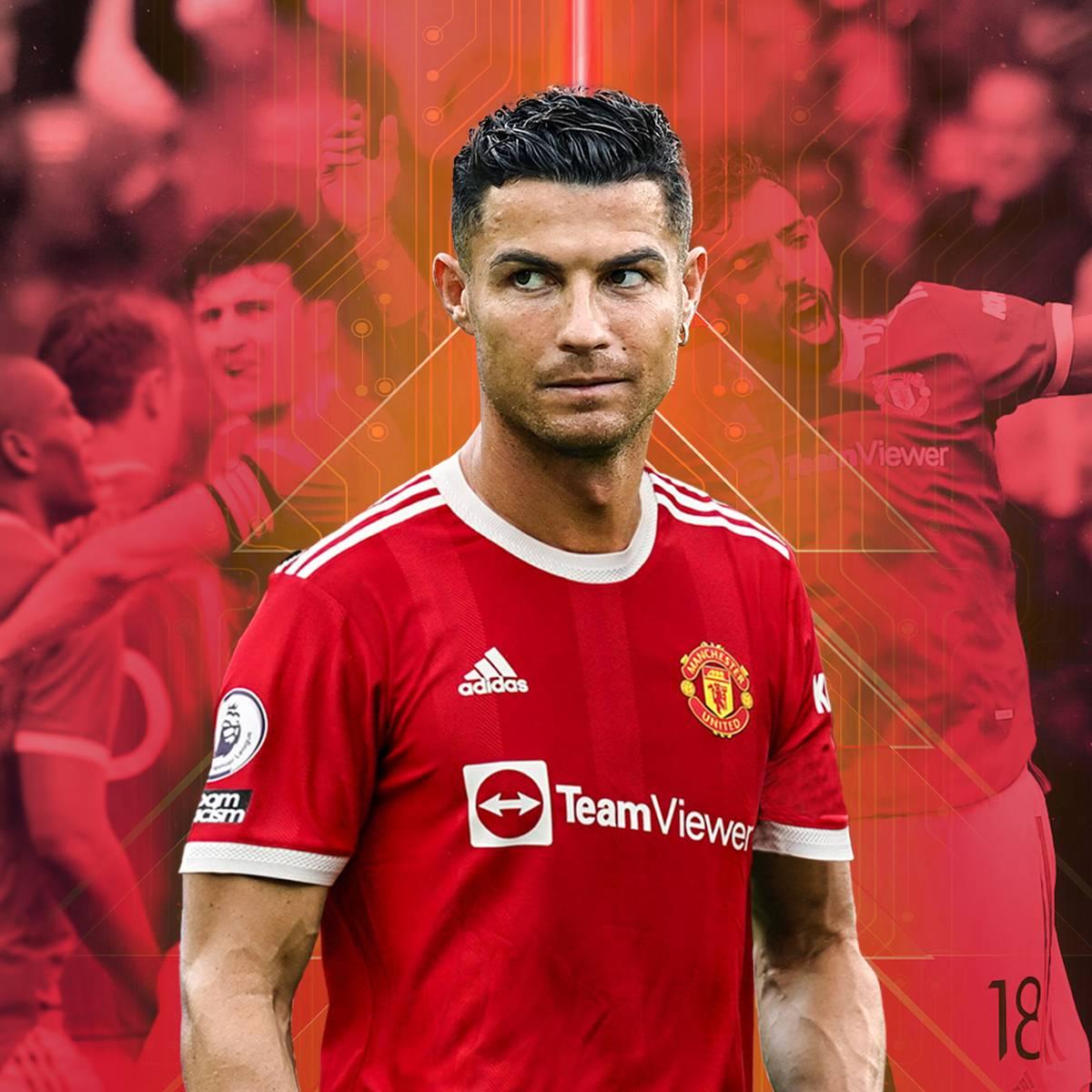 So macht Ronaldo United zur neuen Supermacht