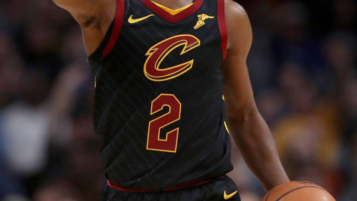 DENVER, COLORADO - JANUARY 19: Collin Sexton #2 of the Cleveland Cavaliers plays the Denver Nuggets at the Pepsi Center on January 19, 2019 in Denver, Colorado. NOTE TO USER: User expressly acknowledges and agrees that, by downloading and or using this photograph, User is consenting to the terms and conditions of the Getty Images License Agreement. (Photo by Matthew Stockman/Getty Images)