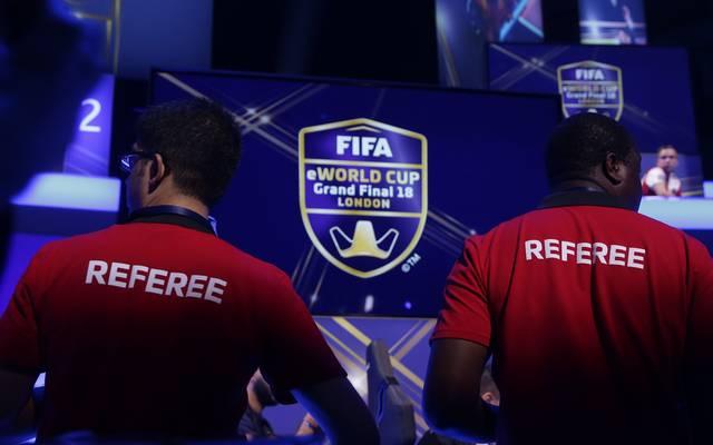 eSports: FIFA eWorld Cup findet im August in London statt