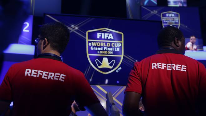 eSports: FIFA eWorld Cup findet im August in London statt