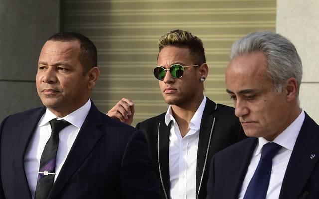 Neymar wechselte im Sommer für 222 Millionen Euro vom FC Barcelona zu Paris Saint-Germain