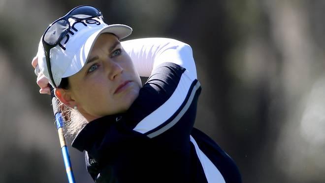 Caroline Masson bestätigt ihre gute Form der letzten Wochen