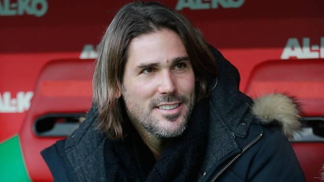 Simon Jentzsch wird Torwarttrainer im Nachwuchsbereich des FC Bayern