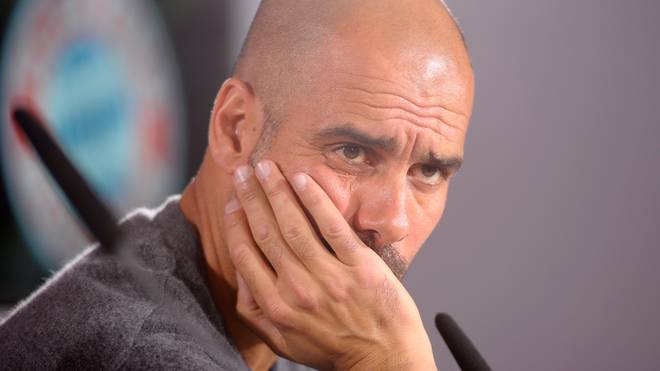 FC Bayern Muenchen - Press Conference