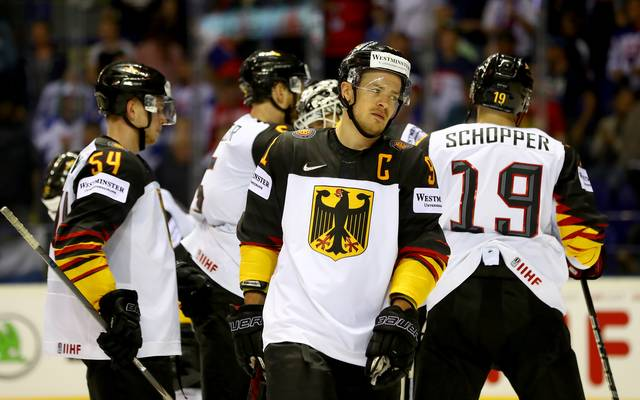 Canada v Germany: Group A - 2019 IIHF Ice Hockey World Championship Slovakia