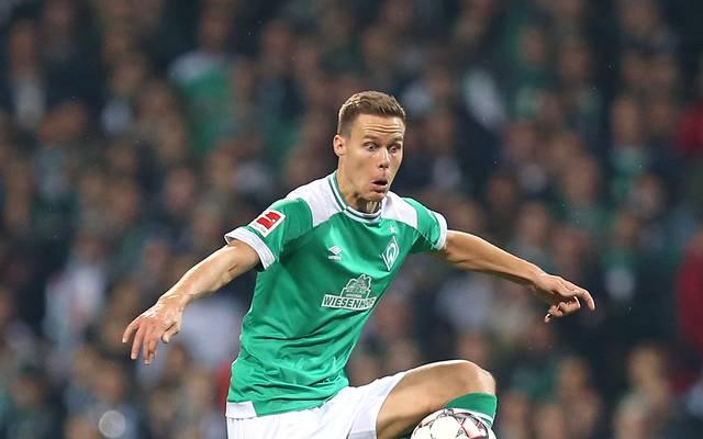Niklas Moisander verpasste an den ersten acht Spieltagen keine Minute für Werder Bremen