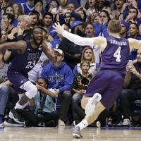 Diese Basketball-Sensation verblüfft Amerika
