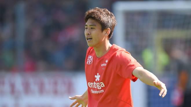 Ja-Cheol Koo wechselt von Mainz 05 zurück zum FCA