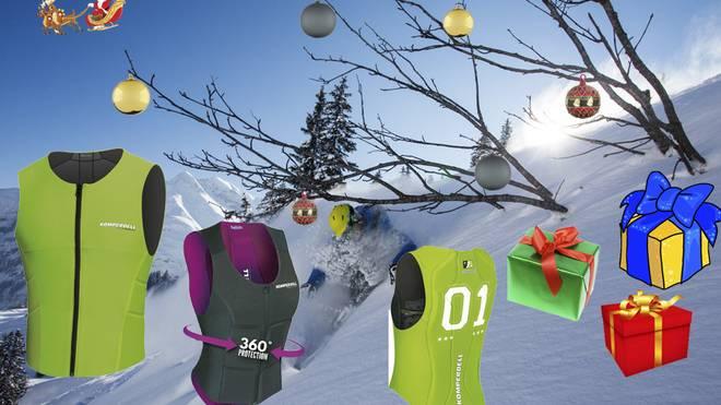 Prime Skiing Adventskalender 2016: 23. Dezember