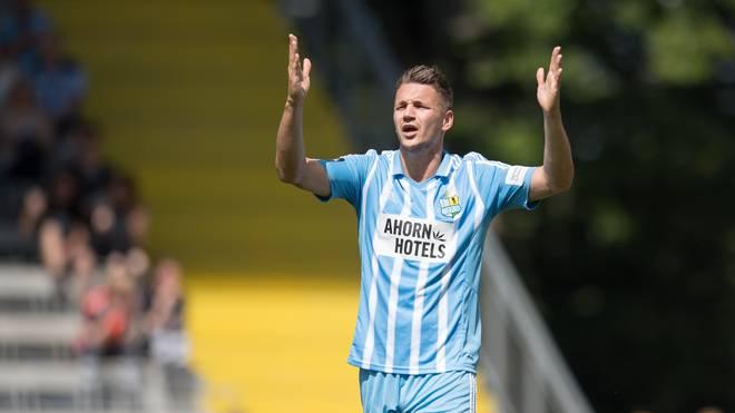 VfR Aalen v Chemnitzer FC  - 3. Liga