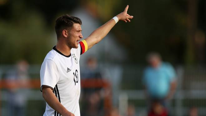 Germany U19 v Netherlands U19 - International Friendly