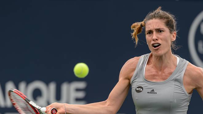 Rogers Cup Montreal - Day 2