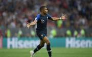 Fußball / WM 2018