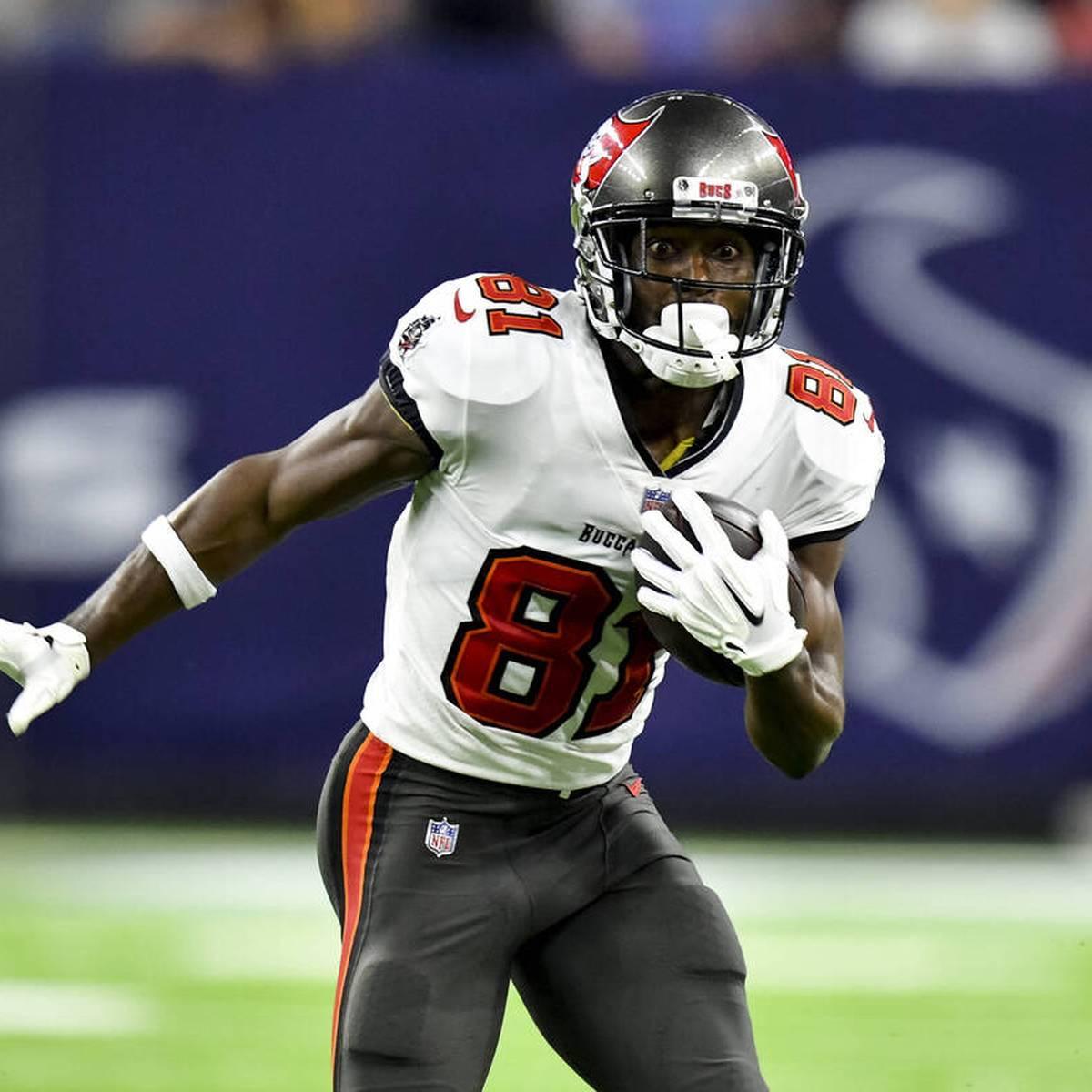 NFL-Champion Brown auf COVID-Liste