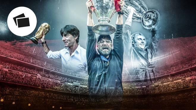 Wer ist der größte deutsche Trainer aller Zeiten?