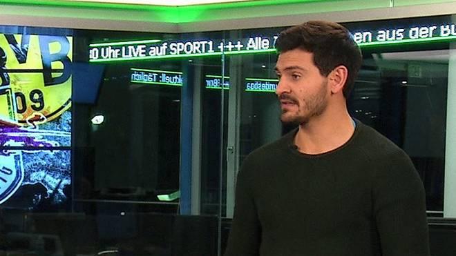 """Jonas Hummels ist am Freitag zu Gast in """"Warm-up"""""""