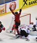 Eishockey / Eishockey-WM