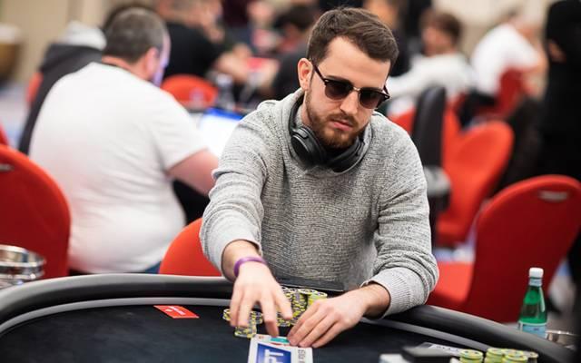 Koray Aldemir ist ein echter High Roller: Er spielt die teuersten Turniere der Welt