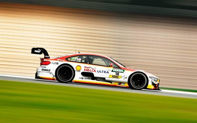 DTM German Touring Car Hockenheim - Qualifying