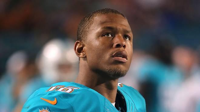 Rishard Matthews hat seine Karriere in der NFL beendet