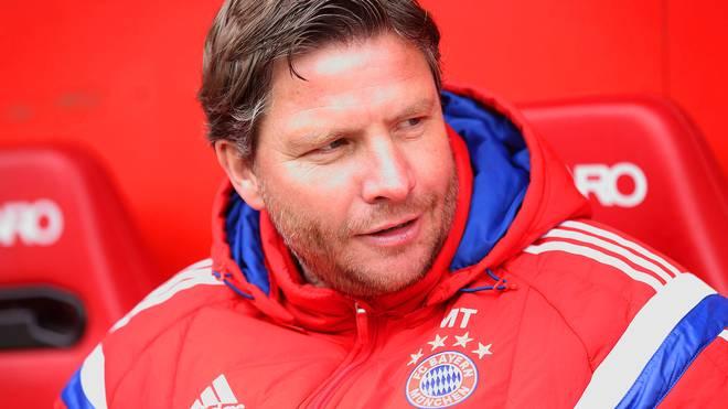 Michael Tarnat  war von 2010 bis 2015 sportlicher Leitung der FCB-Nachwuchsabteilung