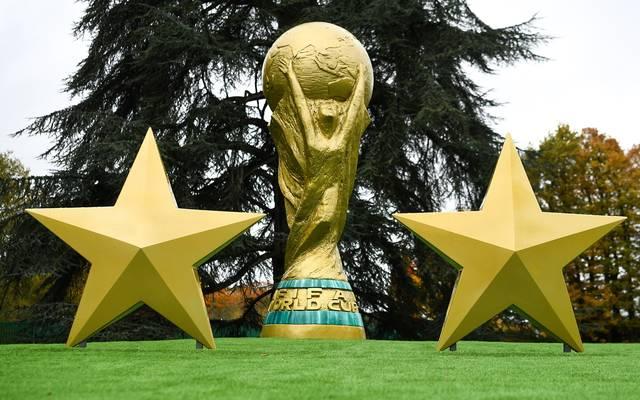 Findet die WM künftig alle zwei Jahre statt?