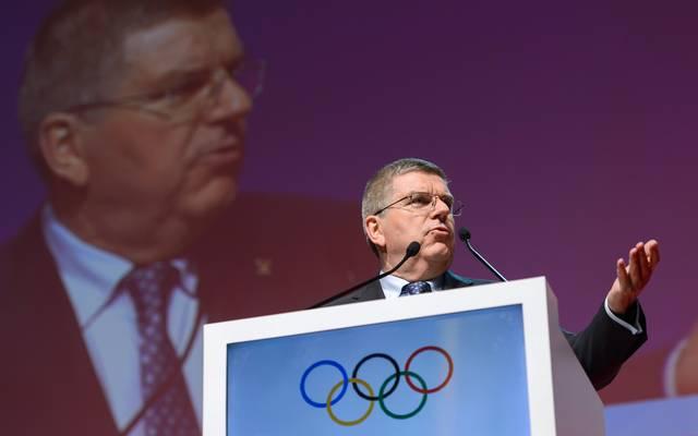 SWITZERLAND-IOC-SPORTACCORD