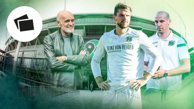 Hannover 96 hat viele wichtige Spieler verloren. Mit Ron-Robert Zieler kehrt eine Säule zurück. Was ist in der 2. Liga drin?