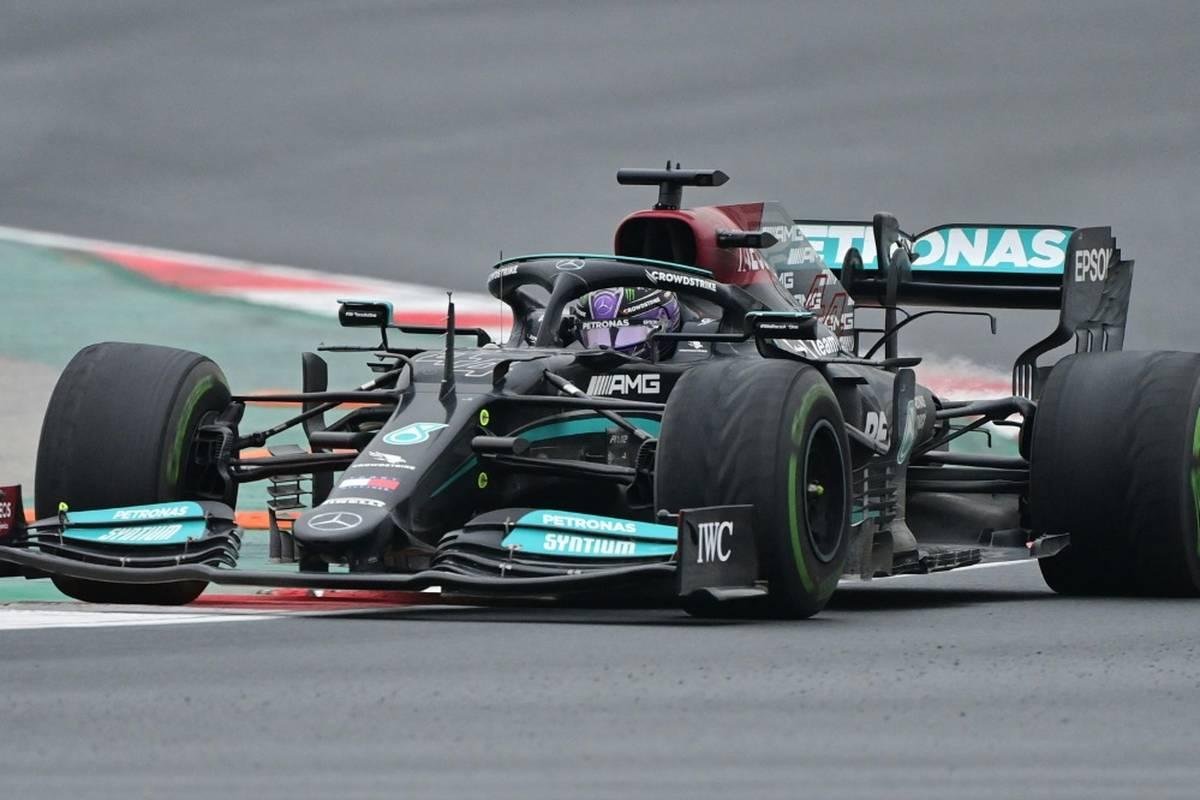 Rekordweltmeister Lewis Hamilton wünscht sich für die Zukunft ein Formel-1-Gastspiel auf dem afrikanischen Kontinent.