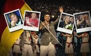 Dirk Nowitzkis Karriere in der Nationalmannschaft