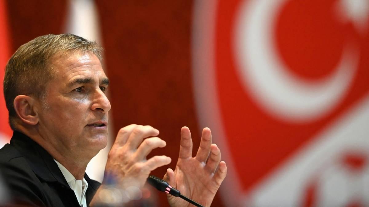 Die Verpflichtung von Stefan Kuntz wird von den türkischen Medien positiv aufgenommen