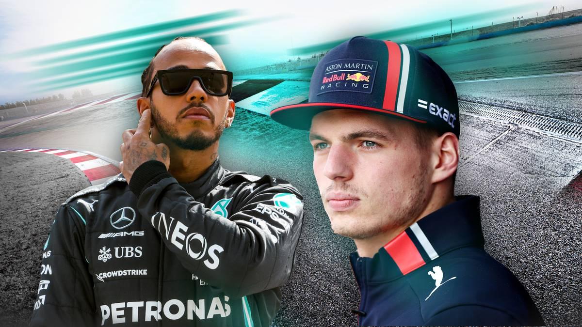 Beim Italienischen GP in Monza kam es zum großen Crash zwischen den Titelfavoriten Max Verstappen und Lewis Hamilton, die Formel1-Schlacht droht, außer Kontrolle zu geraten.