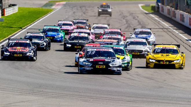 Wie geht es nach dem Mercedes-Ausstieg mit der DTM 2019 weiter?