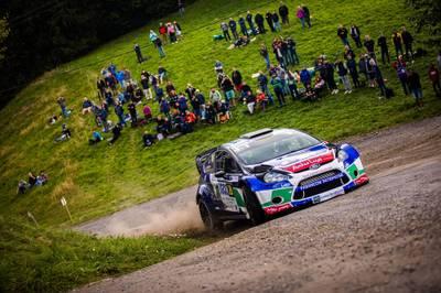 Der Saisonabschluss der Rallye-WM findet coronabedingt nicht in Japan statt. Grund ist die Corona-Situation im Lande.