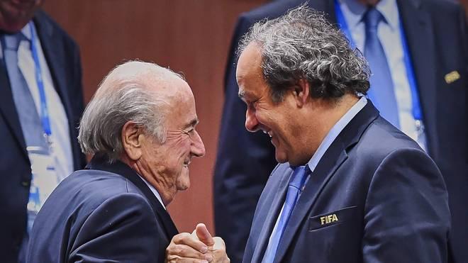 Die FIFA-Wahl wird nun doch nicht verschoben