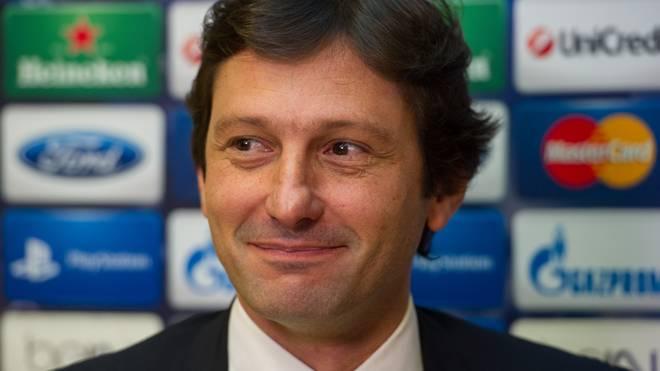 Leonardo geht als Trainer in die Türkei