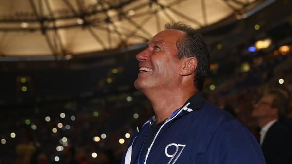 Huub Stevens - die Karriere des Schalker Jahrhundert-Trainers