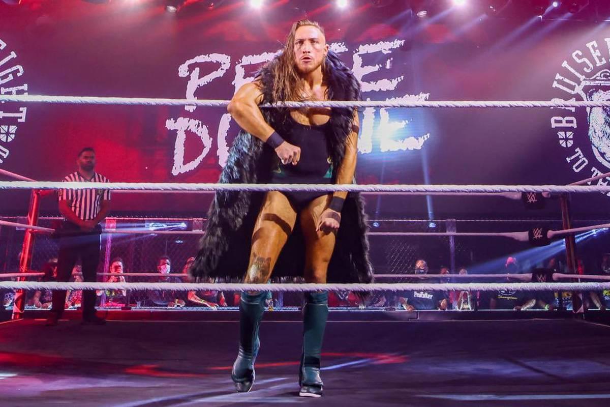 In letzter Zeit hat WWE meist durch Abgänge Schlagzeilen gemacht. Nun hat sich ein aufstrebendes Talent aber für eine Vertragsverlängerung entschieden.