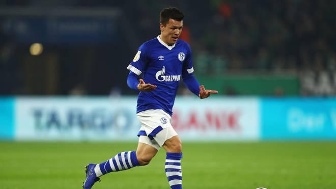 FC Schalke 04 v Werder Bremen - DFB Cup