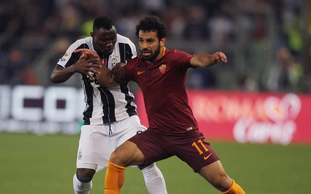 AS Roma v Juventus FC - Serie A