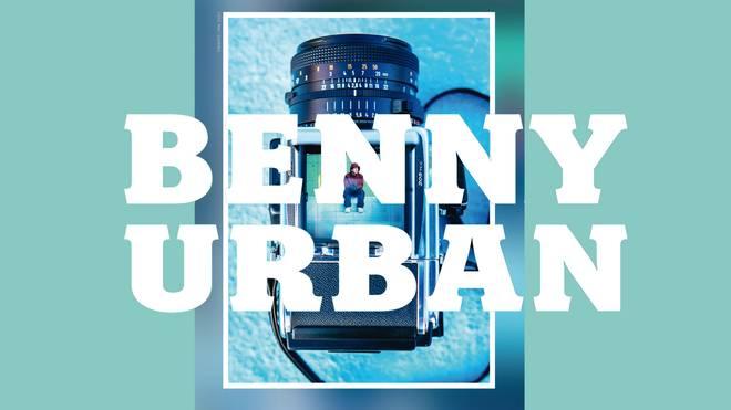 Benny Urban – Visitors-Part & Interview