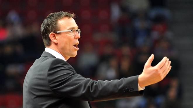 Chris Fleming ist künftig Co-Trainer bei den Chicago Bulls