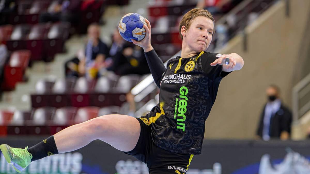 Handball-CL: Dortmund verliert in Podgorica