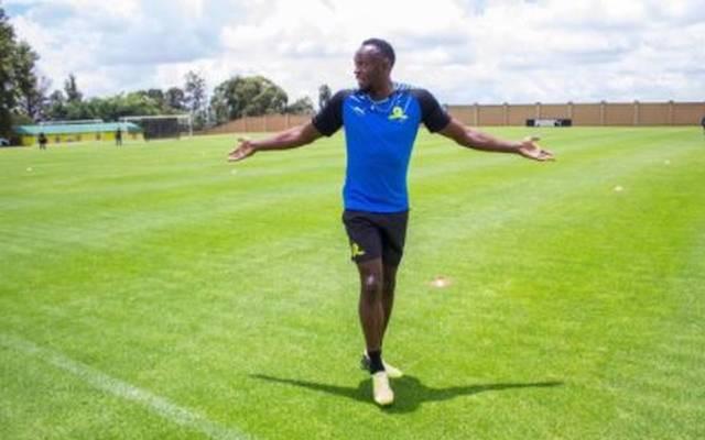 Usain Bolt wird zukünftig in Südafrika auflaufen