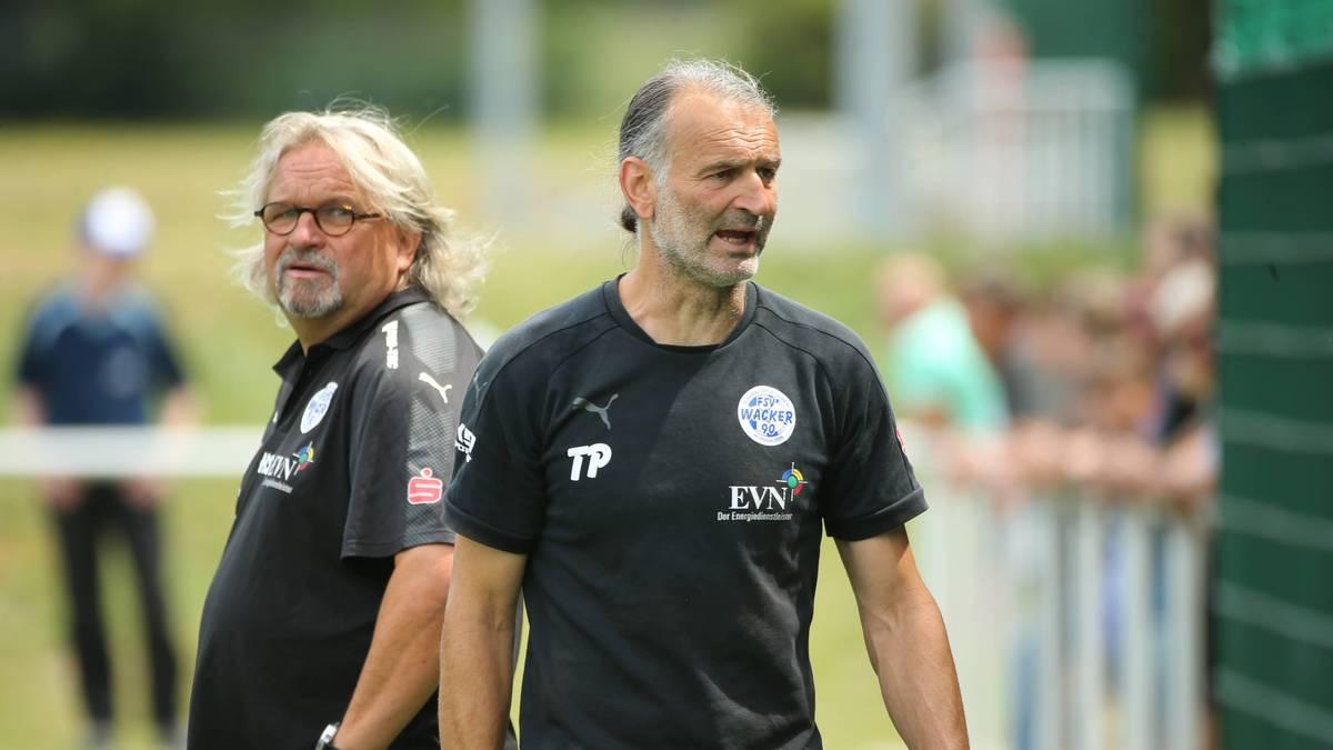 Kulttorwart wird Trainer in der Bezirksliga