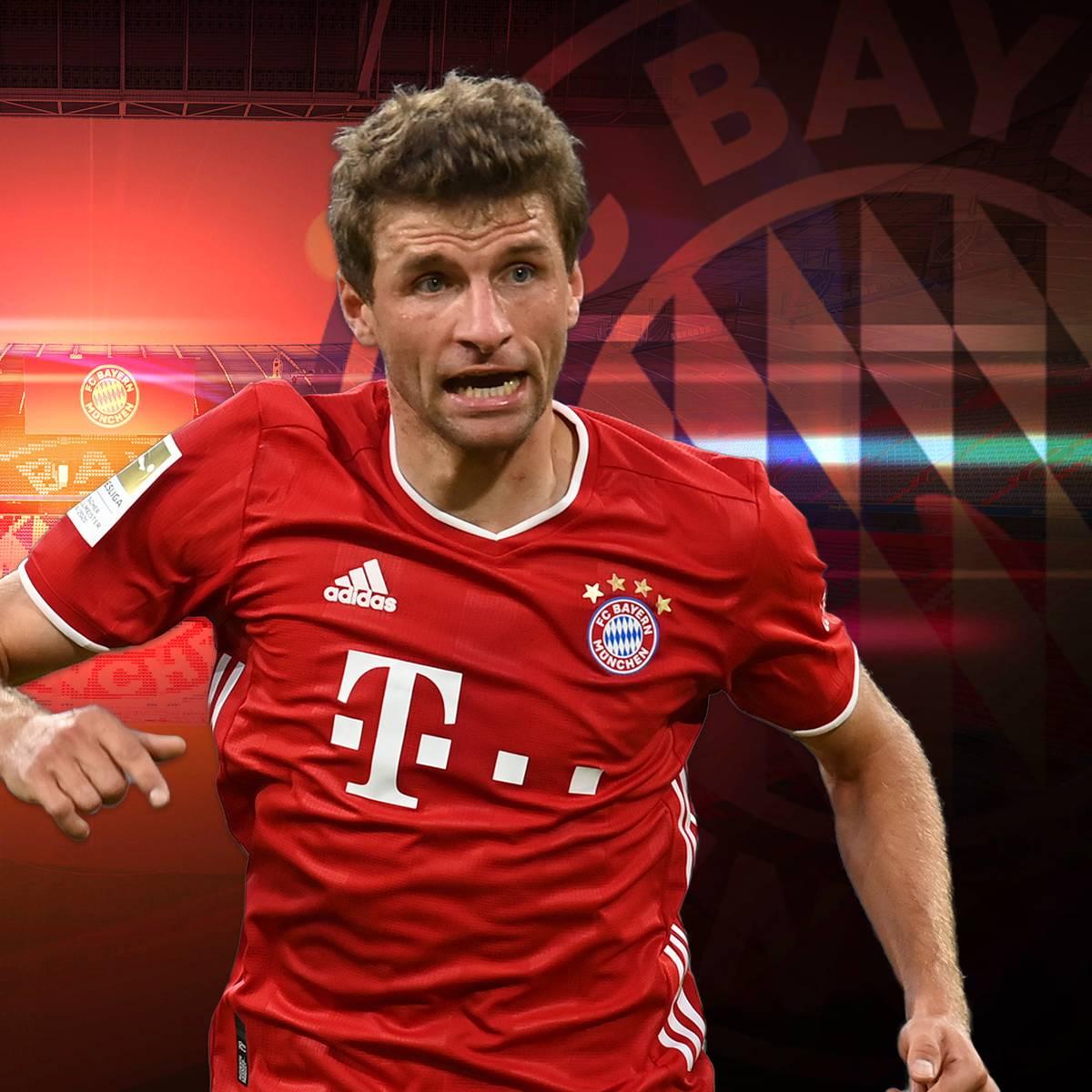 Bayern-Legende scherzt über Müllers Ekel-Zehen