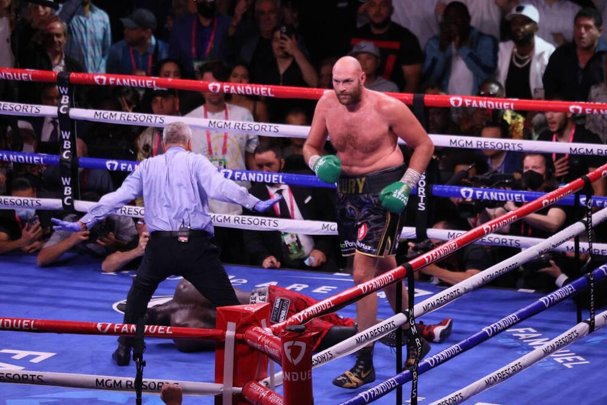 Tyson Fury deutet nach seinem Sieg gegen Deontay Wilder seinen Rücktritt an. Auch Carl Froch sieht ein Karriereende als Option. Doch was steckt wirklich dahinter?