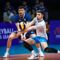 Volleyball-Meister Berlin verpflichtet Argentinier Danani
