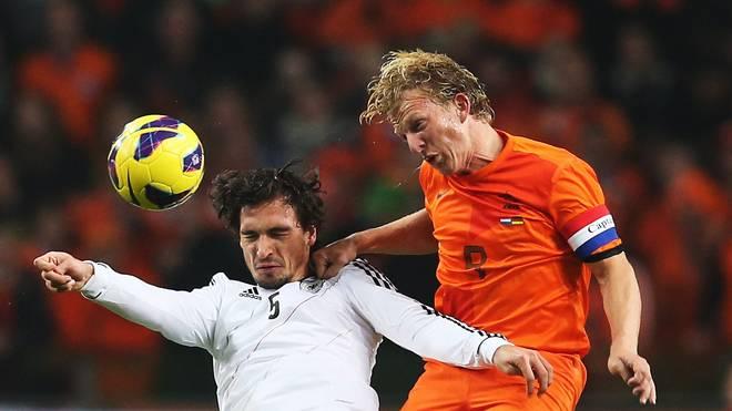 Netherlands v Germany - International Friendly